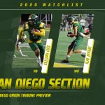 SD Union-Tribune 2020 Football Preview