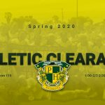 Spring Athletics Clearance Information