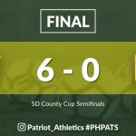 Men's Soccer Earns Trip to Another Tourney Final!