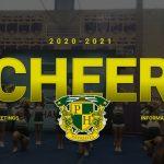 2020-2021 Cheer Information
