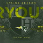 Spring Season Tryout Schedule