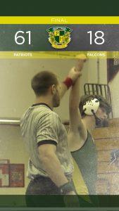 Gallery: Wrestling at SRHS