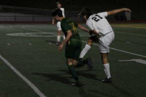Photo Gallery: Men's Soccer vs SHS