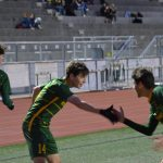 Photo Gallery: Men's Soccer vs LHS