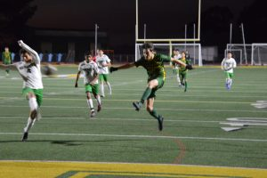 Photo Gallery: Men's Soccer vs LHS