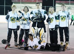Photo Gallery: Roller Hockey vs SYHS (courtesy of Phillip Brents)