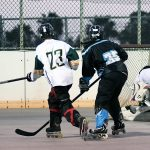 Photo Gallery: Roller Hockey vs SYHS (courtesy of Phillip Brents)
