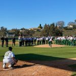 ROTC State Champions Celebrated at Season Opener