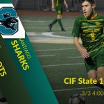 Men's Soccer Hosts 1st Round of State Tournament Tuesday!
