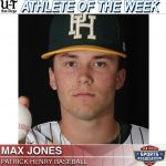 M. Jones Prep Athlete of the Week
