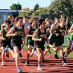 Men's Track Feature: Distance Runners