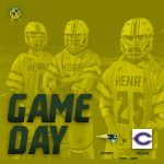 Game Day: Men's LAX Tonight!