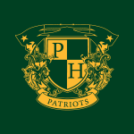 Patriot PE and Athletics Fitness Website