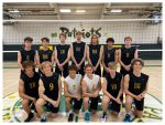Letter to Our Men's Volleyball Program, Honoring Our Seniors