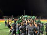 Football vs SRHS 3-19-21