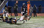 Photo Gallery: Football vs Madison HS 3-26-21