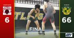 Wrestling Moves to 2-0 With Big Win