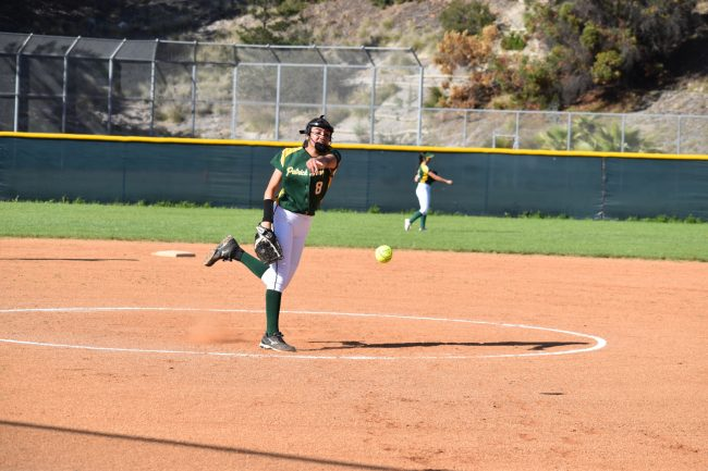 Photo Gallery: Softball vs CPHS 4-16-21