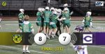 Men's Lacrosse Thrilling Overtime Victory!