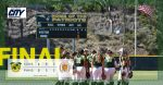 Softball Starts Western League Off With Victory Over Cathedral