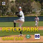 Baseball at Petco Park Livestream Tonight!