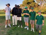 Patrick Henry Golfers on a Roll!