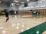 Photo Gallery: Badminton vs SHS 5-10-21