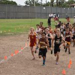 Cross Country Competes at Mt. Carmel Invitational