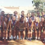 Varsity Field Hockey Wins Tournament!