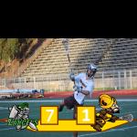 Boys Varsity Lacrosse falls to Hilltop 7 – 1