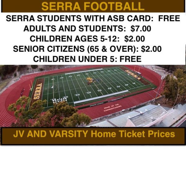 Football Ticket Prices