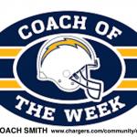 Vote Online Now for Coach Smith