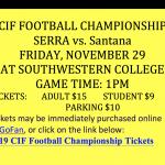 CIF Football Championships