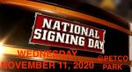 NATIONAL LETTER OF INTENT EVENT