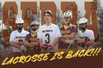 Spring 2021 Serra Boys Lacrosse Season