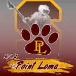 Boys Varsity Lacrosse falls to Point Loma 21 – 6