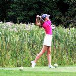 Girls JV Golf - 2017