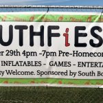 SOUTHFEST PLANS ARE WELL UNDERWAY!