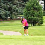 Varsity & JV Girls Golf at Lake Lawn Resort - 2017