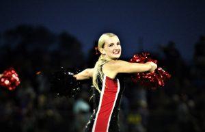 Halftime Varsity Football Oconomowoc Game – 2017