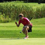 Girls JV Golf at Pewaukee Golf Club - 2017
