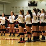 Girls Volleyball Kick Off and Tryout Information