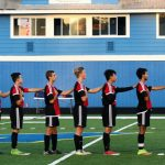 Boys Soccer Tryout and Kick Off Information