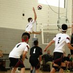 Boys Volleyball Season Kick Off and Tryout Information