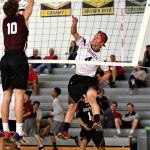 Boys Volleyball Welcomes Back Coach Joe Banske