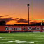 Varsity Football vs CMH