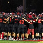 Two South Players Appear on the 2017 All Suburban Football Team List