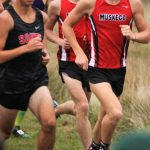 Varsity Boys X-Country at Conference Pictures - 2017