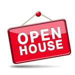 OPEN HOUSE – Wednesday December 6th 6-8pm