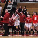 Girls Basketball Advances to Next Round of WIAA Tournament TONIGHT